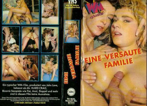 Inzest - Eine Versaute Familie (1989)