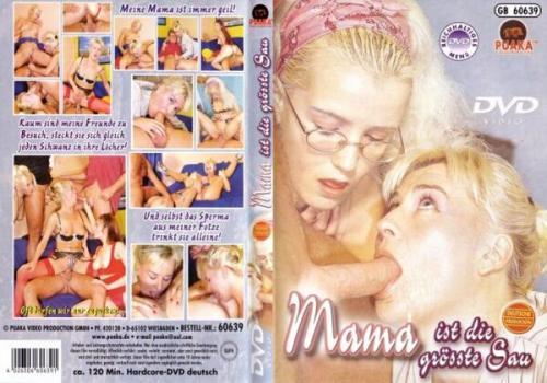 Inzest - Mama Ist Die Grosste Sau (2002)
