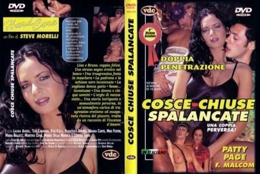 Cosce Chiuse Spalancate (1999)