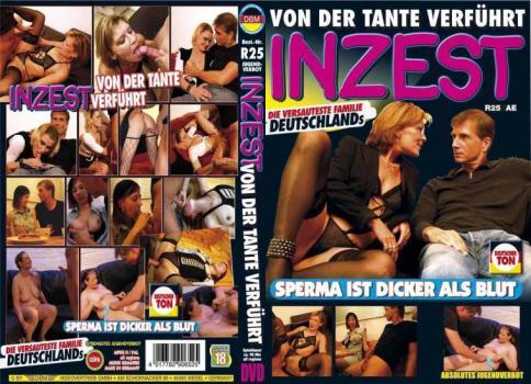 Inzest - Von der Tante Verfuehrt (2010)