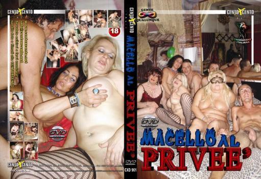 Macello al Privee (2012)