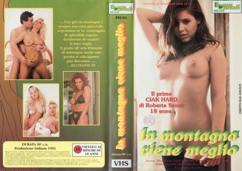 In Montagna Viene Meglio (1993)