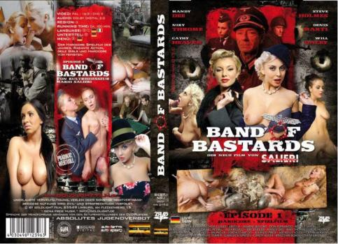 Band of Bastards 1 (2011)