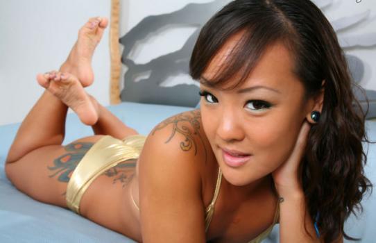 Jandi Lin – MegaPack