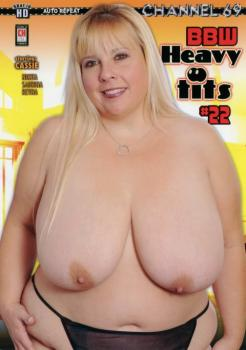 BBW Heavy Tits #22