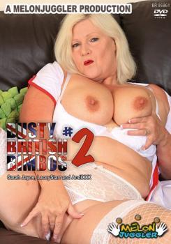 Busty British Bimbos #2