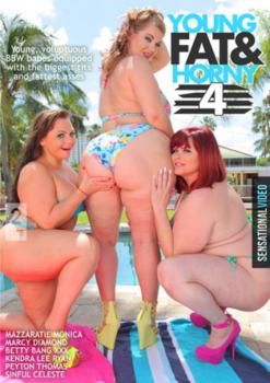 Young Fat and Horny #4