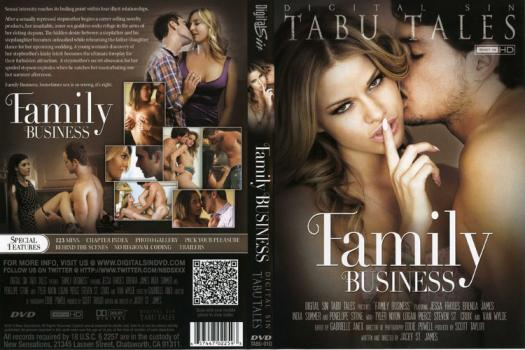 Family Business (2013)