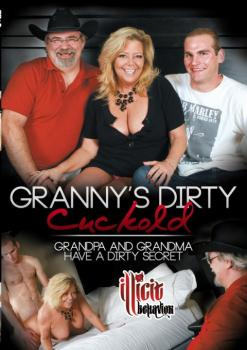 Grannys Dirty Cuckold