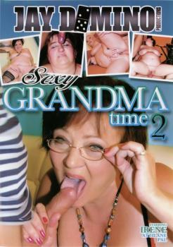 Sexy Grandma Time #2