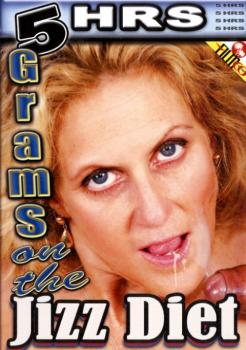 Grams On The Jizz Diet – 5 Hours