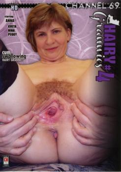 Hairy Grannies #4