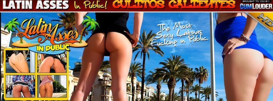 LatinAssesInPublic – SiteRip