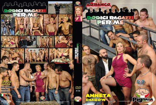 Dodici Ragazzi Per Me (2011)