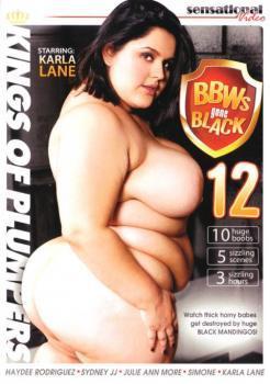 BBWs Gone Black #12