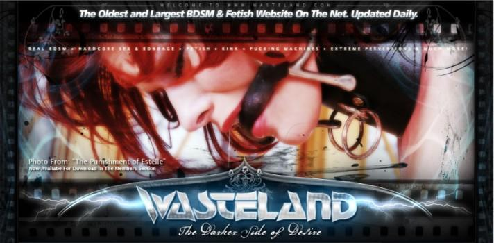 WasteLand – SiteRip