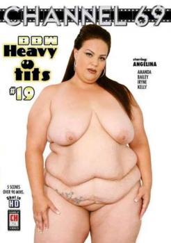 BBW Heavy Tits #19