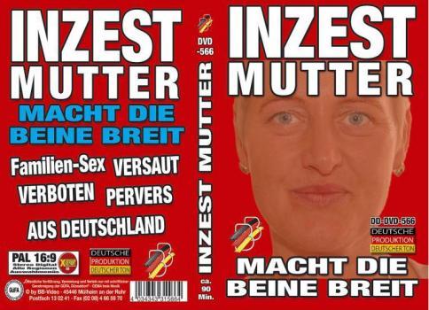 Inzest-Mutter (2012)
