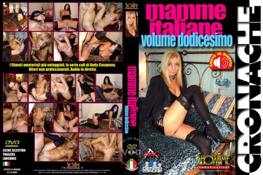 Mamme Italiane 12 (2007)