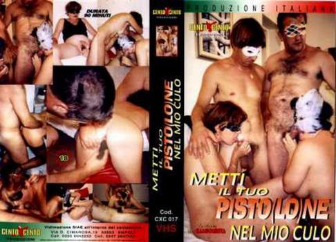 Metti Il Tuo PISTO(LO)NE Nel Mio Culo (2001)