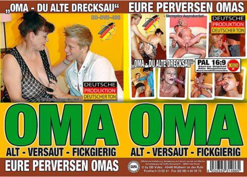 Oma - Alt-Versaut-Fickgierig (2011)
