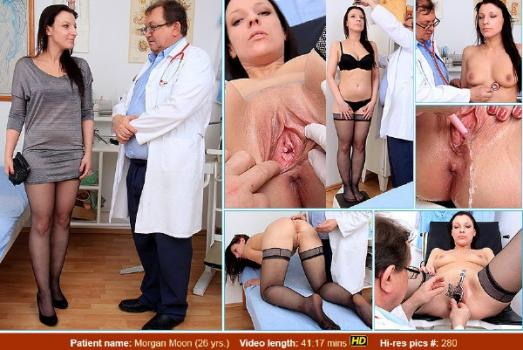 freaky doctor porn