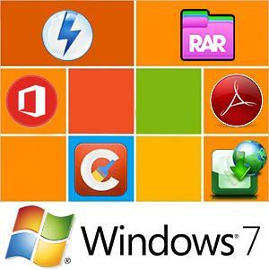 Microsoft Windows 7 Sp1 Ultimate + Office 2016 & More - Agosto 2016 - ITA