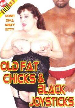 Old Fat Chicks And Black Joysticks – 5 Hours